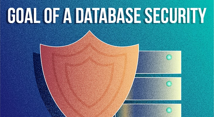 What is the Goal of a Database Security System?