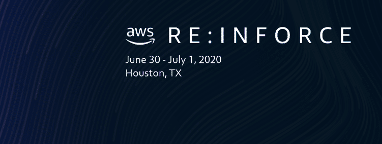 DataSunrise is sponsoring AWS re:Inforce
