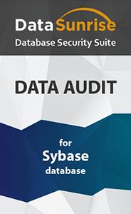 Database Audit for Sybase