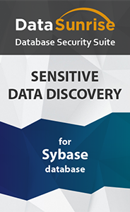 Sensitive Data Discovery for Sybase