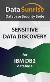 Sensitive Data Discovery for IBM DB2