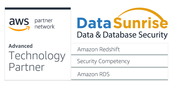 DataSunrise Achieves Amazon RDS Ready Designation