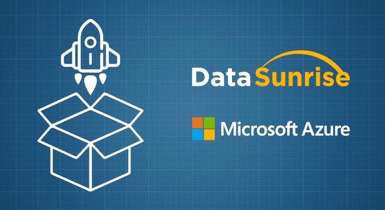 How to deploy DataSunrise in Azure