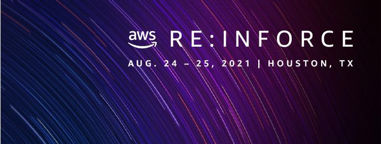 AWS re:Inforce 2021