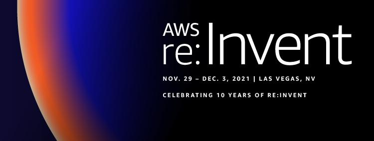 DataSunrise Security is sponsoring AWS re:Invent 2021